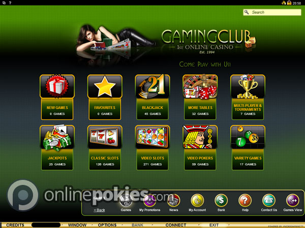 online casino review gaming seite