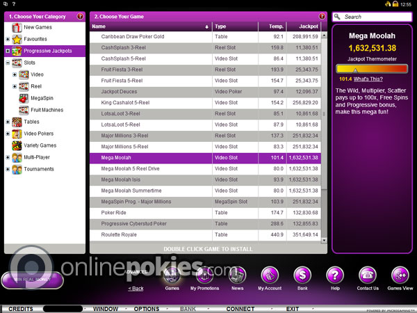 jackpotcity online casino new zealand - get your nz$1600 free casino bonus today