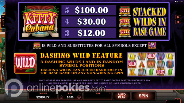 Kitty Cabana   Euro Palace Casino Blog
