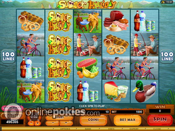 where is spin palace casino located