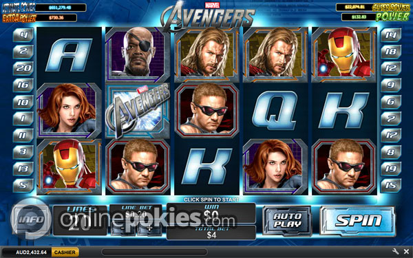 Best slot games to win