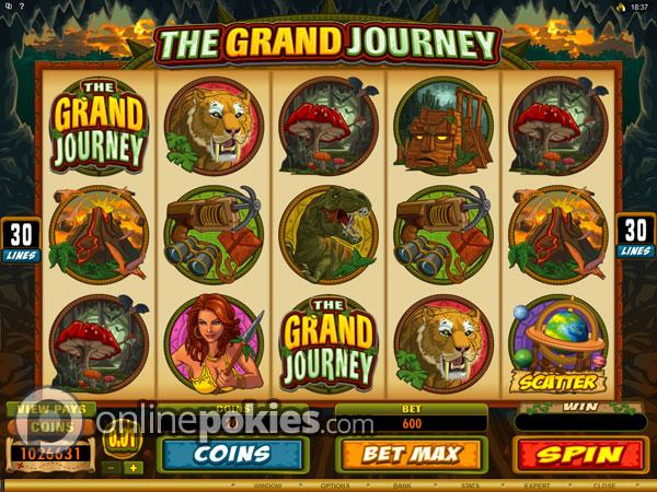 Grand Journey