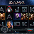 Battlestar Galactica Pokie Preview