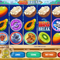 Big Break Pokie Preview