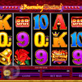 Buring Desire Pokie Preview
