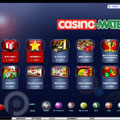 Casino Mate Lobby Preview