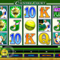 Centre Court Pokie Preview