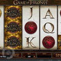 Game of Thrones Pokie