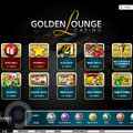 Golden Lounge Casino Lobby
