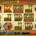 Golden Princess Pokie Preview