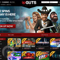 Guts Casino Preview