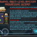 Marvel Jackpot Rules