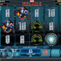 Iron Man 3 Pokie Preview