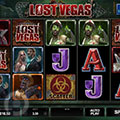 Lost Vegas Zombie Mode