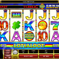 Lotsaloot Pokie Preview