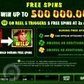 Free Spin Rules