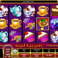 Mad Hatters Pokie Preview
