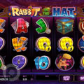 Rabbit in the Hat Pokie Preview