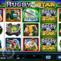 Rugby Star Pokie Preview