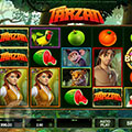 Tarzan Pokie Preview