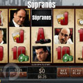 The Sopranos Pokie