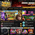 Video Slots Website Preview